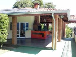 Casa de condomínio à venda com 4 dormitórios em Centro, Vinhedo cod:CA01912