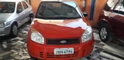 Fiesta hatch flex - 2008