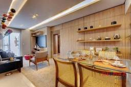 Apartamento com 2 dormitórios à venda, 68 m² por R$ 347.350,00 - Centro - Uberlândia/MG