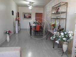 Apartamento à venda com 3 dormitórios em Meier, Rio de janeiro cod:855162