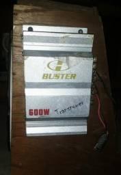 Módulo amplificador Buster