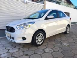 Ford Ka+ 1.5 Sedan 2018 c/ 16.000 Km Na Garantia - 2018