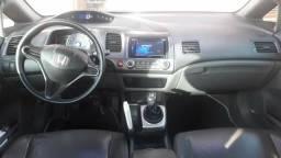 Honda Civic Abaixo da Fipe - 2007