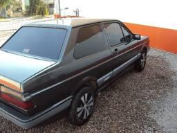 Vw - Volkswagen Voyage -Ano 1993 Mod 1994 - 1994