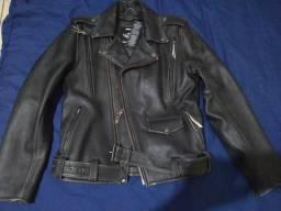 Jaqueta de motociclista, usado comprar usado  Mauá