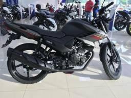 Yamaha YS Fazer 150 SED/FLEX