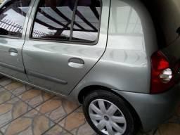 Clio Authentique 1.0 16v - 2007