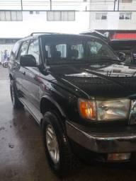 Sw4 2000 Sete Lugares 3.0 Diesel - 2000