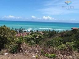Terreno Vista do Mar à venda em Maceió!