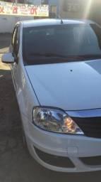 Renault logan 1.0 16v ano 2012 sucata somente peças
