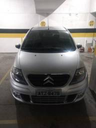 Citroen C3 Exclusive Automático 1.6 2012 - 2012