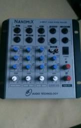Kit de som para Acústicos ou sonorizações pequenas