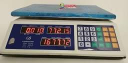 Balança Eletrônica Digital comercial Divisão 2 Gramas até 40 Kg em são luis ma