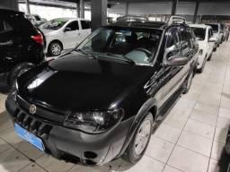 Fiat Palio Weekend Adventure 1.8 8V (Flex) - 2005