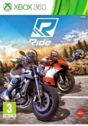 Usado, Jogo Ride xbox 360 Jogo europeu sistema pal comprar usado  Porto Alegre