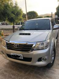 Hilux extra - 2010