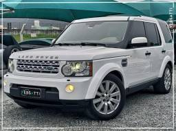 LAND ROVER DISCOVERY 4 3.0 SE - 2012