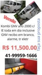 Kombi - 2000