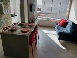Ótimo apartamento com 01 dormitório