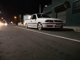 Saveiro g3 - 2000