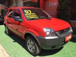 Ecosport Xls 2.0 2007 StarVeiculos - 2007