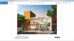 Loja para alugar, 508 m² - raul veiga - são gonçalo/rj