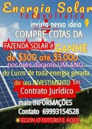 Econ- energia solar fotovoltaica