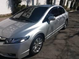 Honda Civic Lxl 2011, SE Flex 1.8 - Automático (100.000 Km) - 2011