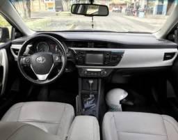 Corolla 15/15 Xei - Automático - 2015