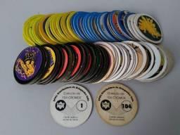 Tazos Spell Toys Avulsos R$ 1,00