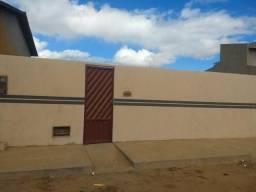 Vendo ou troco uma casa em Belo Campo Bahia