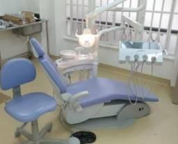 Cadeira odontológica kavo Confort acoplado