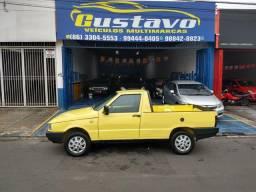 Fiat Fiorino 1990 no ponto de transferir (86)9- * - 1990