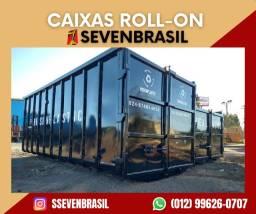 Caixas Roll-on - SevenBrasil!