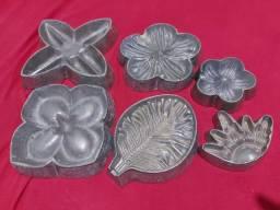 Frisador/moldes para fazer flores de EVA