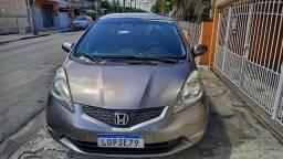 Passo Financiamento Honda Fit - Oportunidade - 2012
