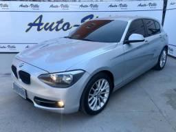 BMW 118i 1.6T Impecável! - 2012