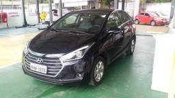 Hyundai HB20S Premium 1.6 AT - 2016