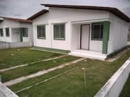 Ga residencial Boa esperança 125.000 00