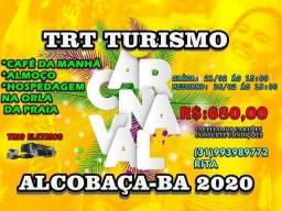 Carnaval Em Alcobaça