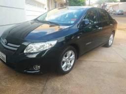 Corolla 1.8 XEI Aut Flex 2008/2009 - 2009