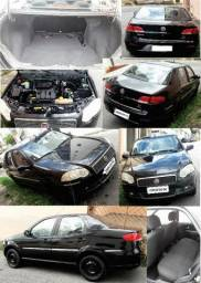 Fiat Siena ELX - 2010