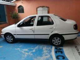 Vendo Fiat Siena ano 99 básivo - 1999