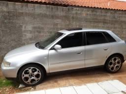 Audi a3 125cv aspirado - 2000