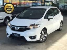 Honda Fit EXL CVT  - 2015