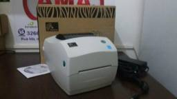 Impressora Zebra GC420t Semi Nova