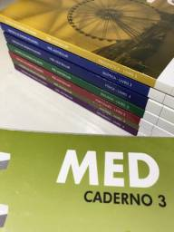 Material Poliedro do 3° trimestre 2018 pré-vestibular medicina