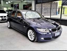 BMW 320i - Banco Caramelo-Imperdivel