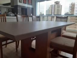 Mesa ou tampo de mesa
