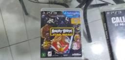 Vendo jogo de ps3 original 35 reais